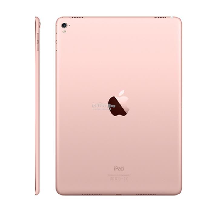 Ipad Pro 9 7 Inch 32gb Wifi Rose G End 1 27 2018 3 15 Pm