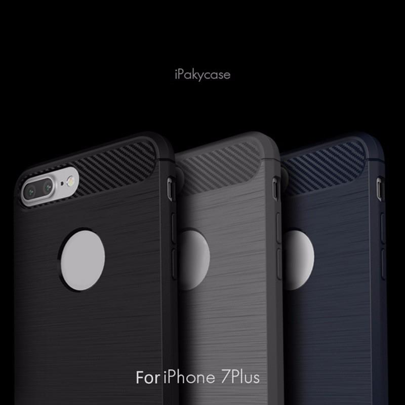 low priced 5f894 261e8 Ipaky Rugged Armor Case for iPhone 7 / 7 Plus