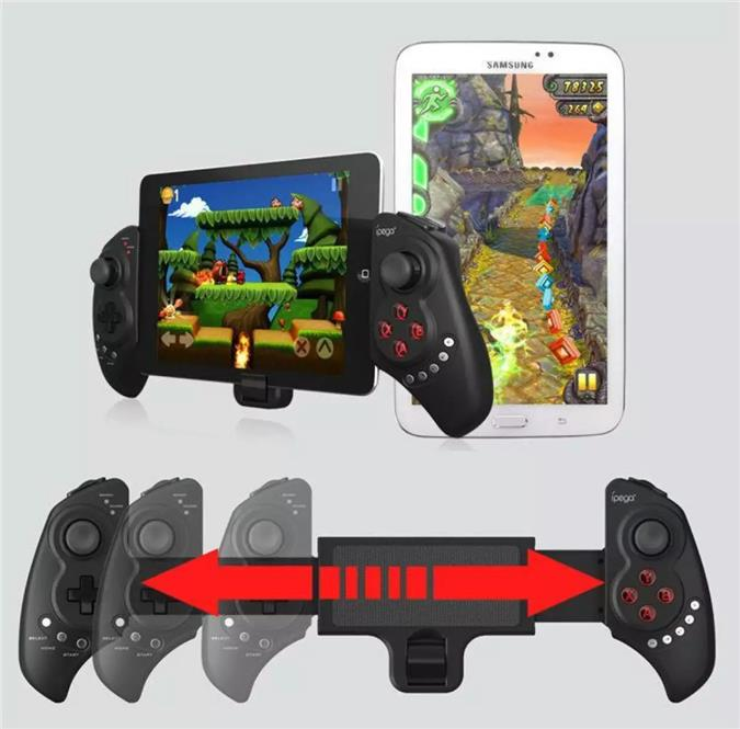 iPEGA PG-9023 Wireless Bluetooth Game Controller iPhone Android