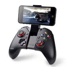 IPEGA WIRELESS BLUETOOTH 3.0 CONTROLLER (PG-9037)