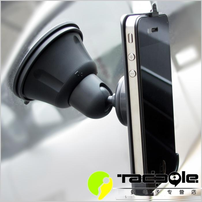 iPhone 4 4S Car Holder Mount Stand vehicle bracket Arm