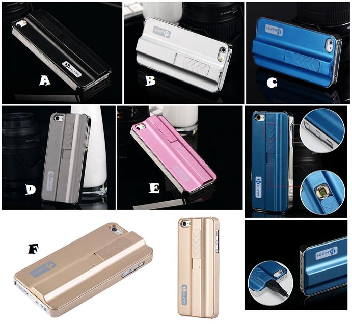 premium selection 76c0f 6c7d6 iPhone 4 4S Cigarette Lighter Case Cover *FREE SP*