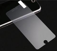 iPhone 4 6 7 8 Plus Matte Anti Glare 0.33mm Tempered Glass