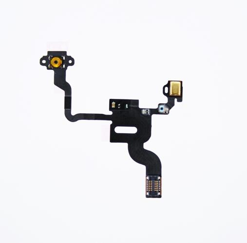 iPhone 4 Power,Proximity,Light Sensor & Mic Flex Cable