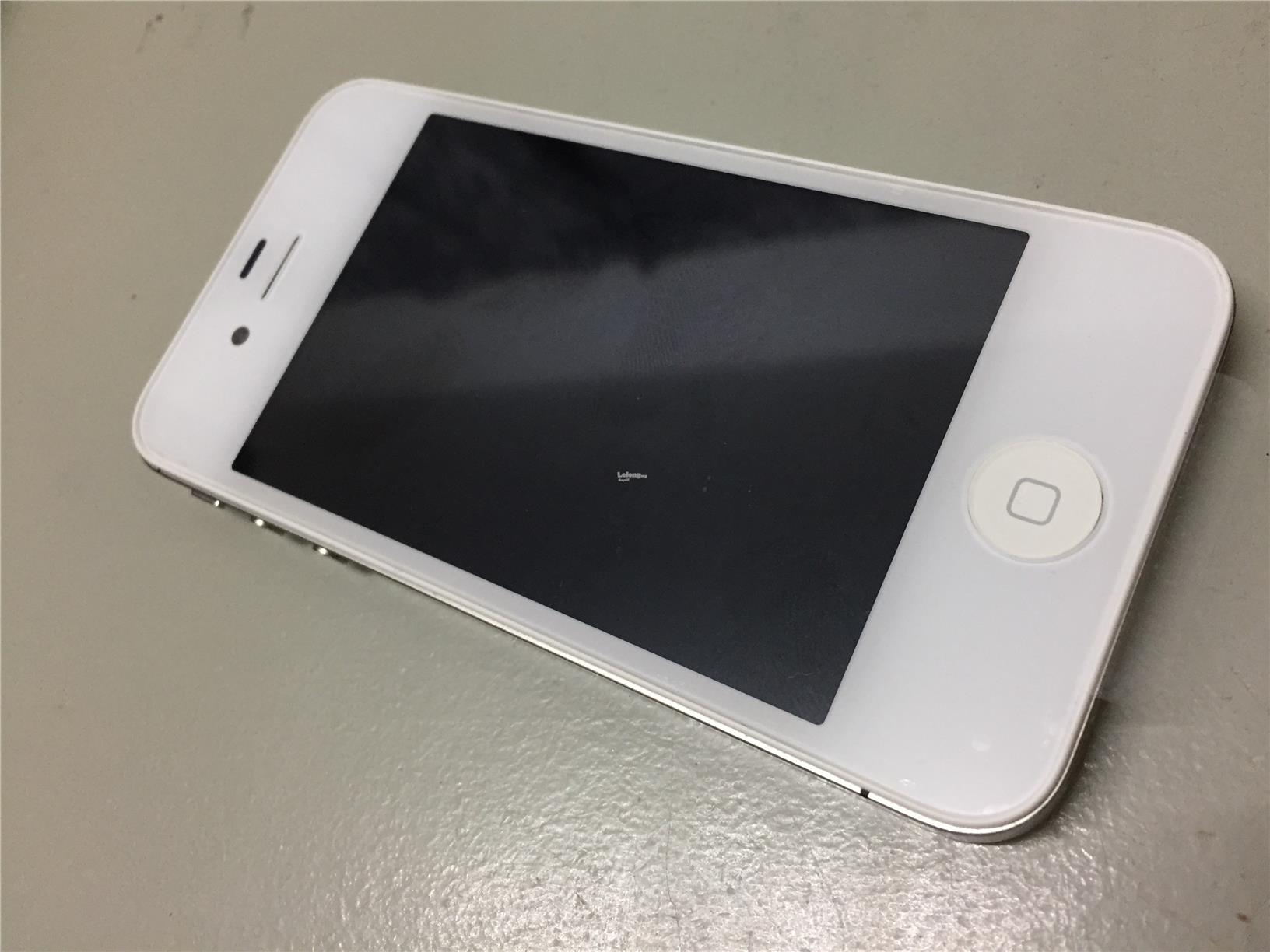 Verbazingwekkend IPHONE 4S 64GB (USED) (end 7/19/2018 11:23 PM) ME-07