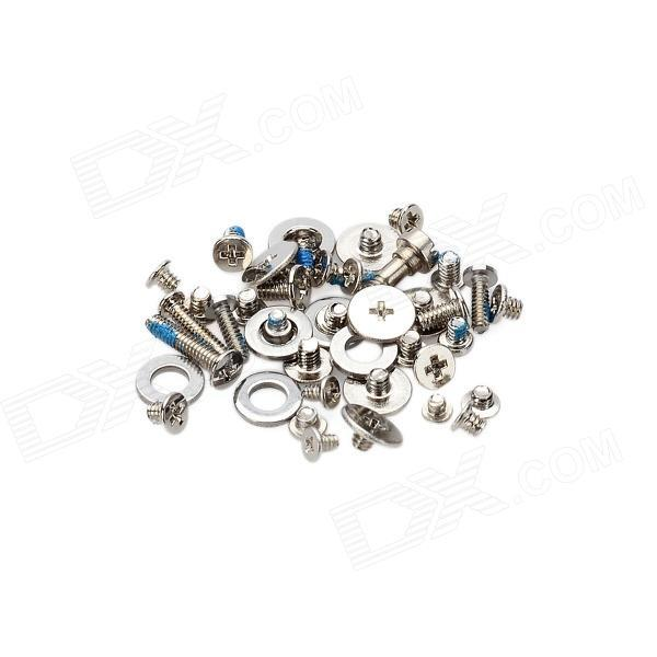 iPhone 4S Complete Screw Set