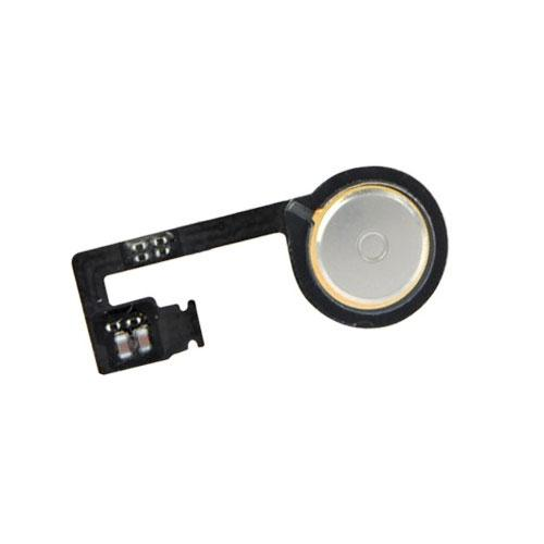 iphone 4s Home Button Menu Center Flex Ribbon Cable iphone4s Repair