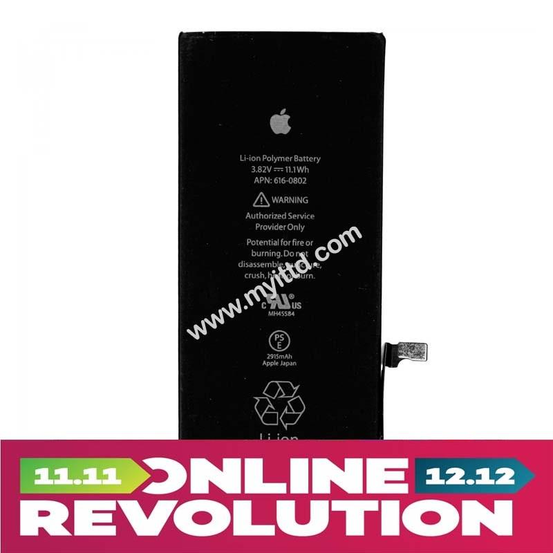 iPhone 5 5s 6 6P Battery Original Zero Recycle-Tools   3-Mth Warranty. ‹ › 7b5318139a