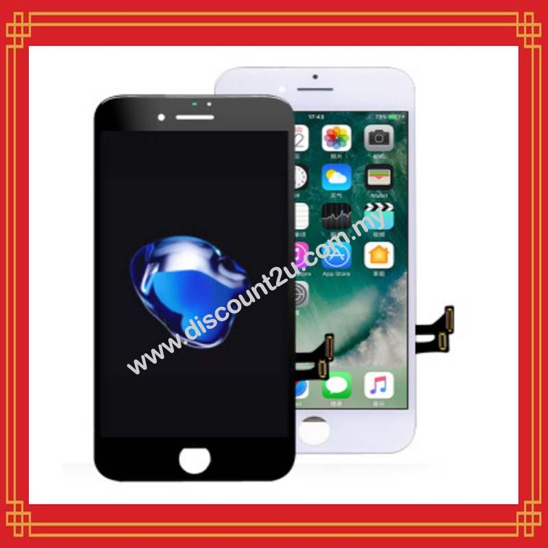 iPhone 5 5s 6 6s 6P 6sP 7 7P LCD Screen Digitizer Full Set FREE Tool
