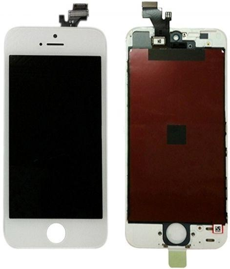 IPHONE 5 / 5S LCD SCREEN REPAIR RM150 WITH INSTALLTION