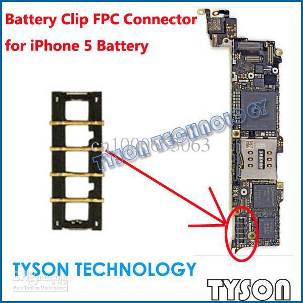 Iphone  Original Battery Price