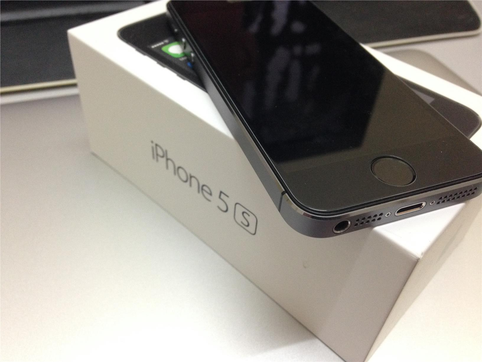 Ap apple iphone 5s space gray 32gb - Iphone 5s 32gb Space Gray