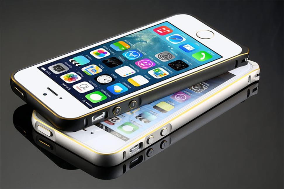 3e2aa9dea3 iphone 5S SE 6 6S PLUS Note 3 4 5 S6 S7 EDGE Aluminum Bumper case. ‹ ›
