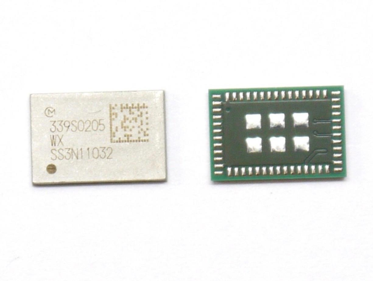 iPhone 5S WIFI Module IC Chip SW 339S0205 High Temperature Resistant
