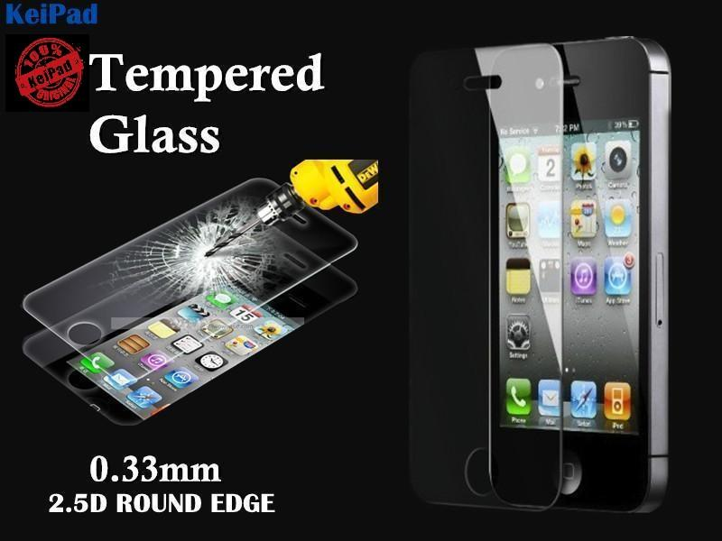 Iphone 6 (4.7') Screen Protector Tempered Glass  Round Edge 2.5D