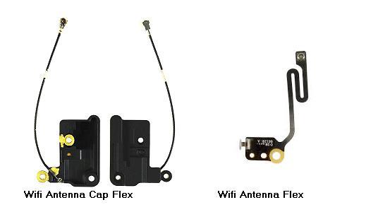 iphone 6 6 Plus 6s 6s plus Wifi Antenna Signal Cap Ribbon Flex Cable