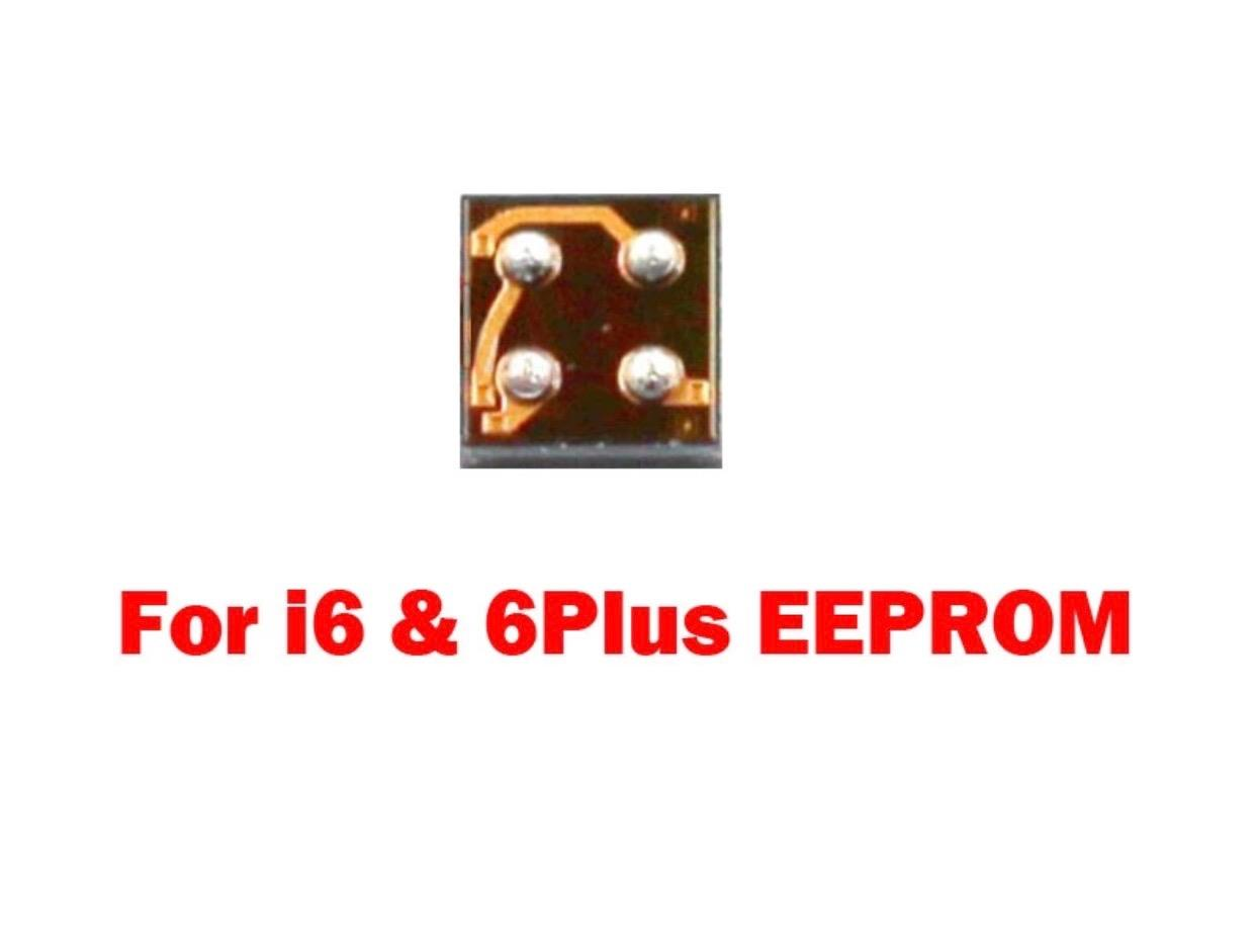iPhone 6/6 plus eeprom baseband chip serial interface IC storage chip