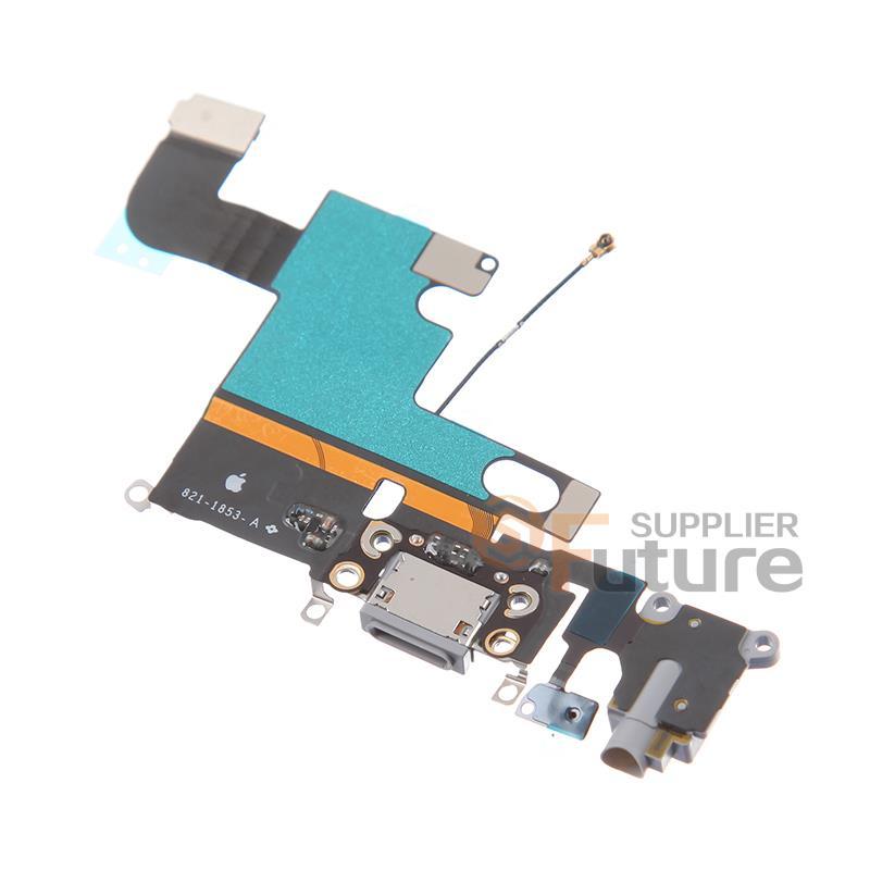 new concept da6a9 9c3b4 IPhone 6 6g 4.7 Plug In Charging Port Mic Ribbon / Repair