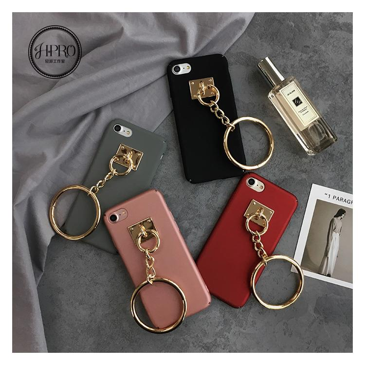 iPhone 6 6s 6+ 6s+ 7 7+ Chain Phone Cover Case Elegant Stylish