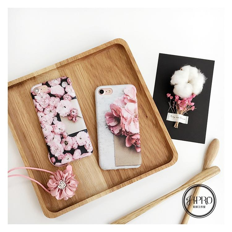 iPhone 6 6s 6+ 6s+ 7 7+ Elegant Floral Phone Cover Case Stylish