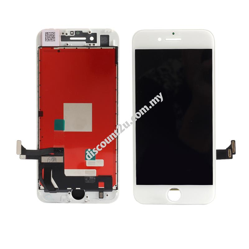 iPhone 6 6s 6P 6sP 7 7P LCD Touch Screen Digitizer Full Set FREE Tools