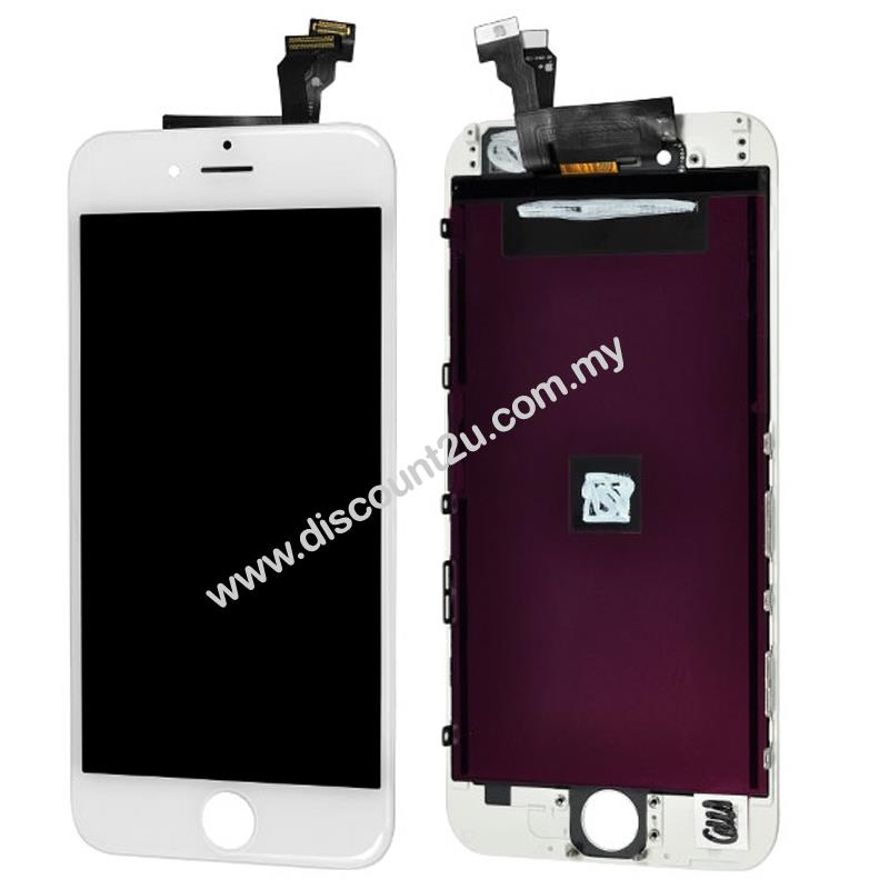 iPhone 6 6s 6P 6sP 7 7P LCD Touch Screen Digitizer Full Set with Tools
