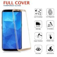 iPhone 6 6s 7 8 Plus 3D Full Tempered Glass Screen Protector