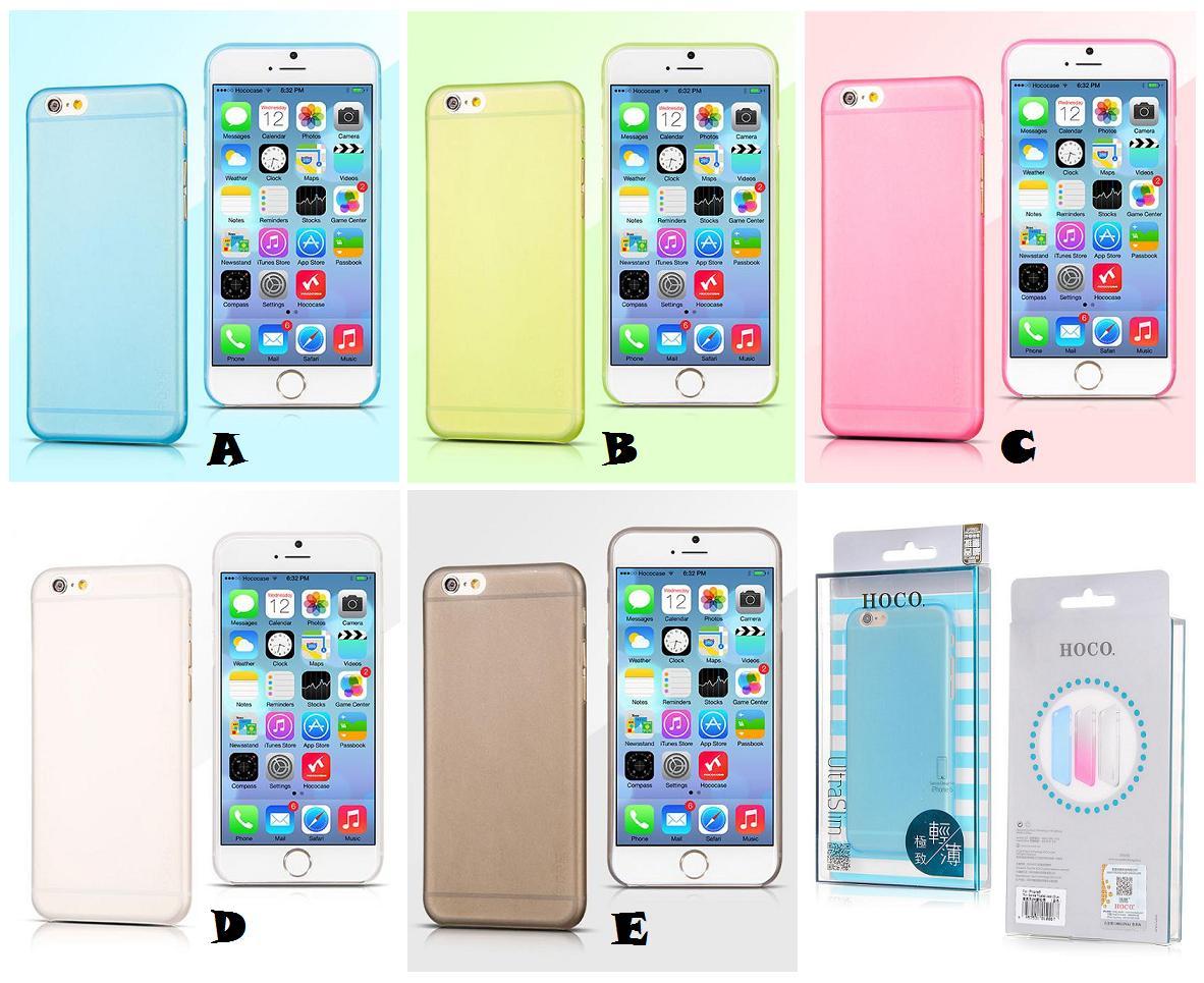 iphone 6 matte ultra thin case