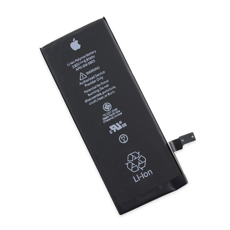IPHONE 6 BATTERY RM100 WITH INSTALLTION