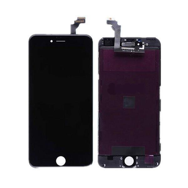 IPhone 6 Plus 5.5 LCD Display with Digitizer Touch Screen @ Black