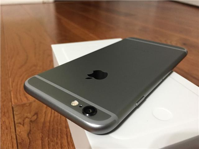 iphone 6 plus 64gb space gray end 1 19 2016 11 59 pm. Black Bedroom Furniture Sets. Home Design Ideas
