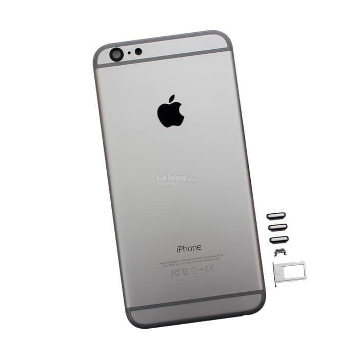 Iphone 6 plus / 6S plus Grey Housing Body With IMEI Numbers
