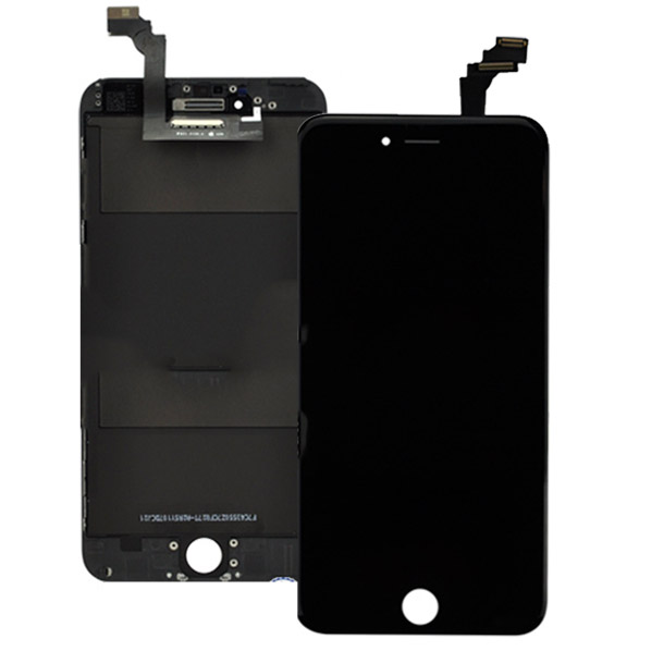 iphone 6 Plus LCD Display Glass Digitizer Touch Screen Repair