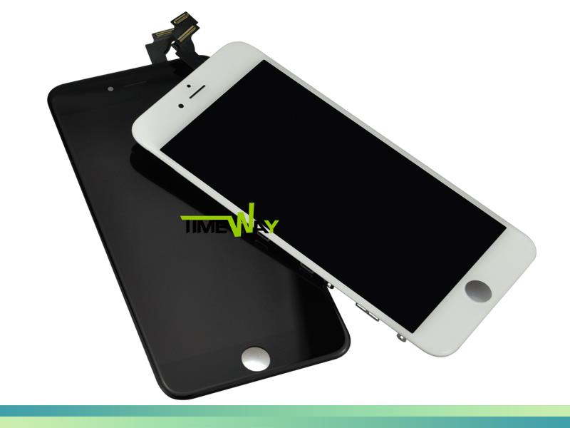huge discount 4dda4 d233a Iphone 6 Plus Lcd + Touch Screen Digitizer Sparepart Repair Service
