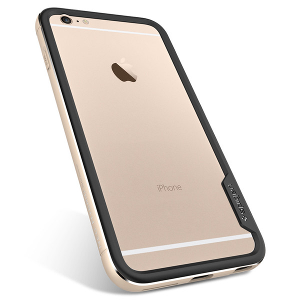 new arrival fb9fd 0c143 iPhone 6 plus, Spigen Neo Hybrid Ex Metal