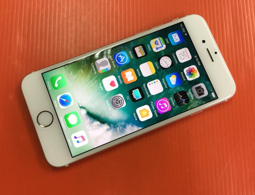 IPHONE 6S 64GB ROSE GOLD MY USED RM1499 FREE CASE ORI SET