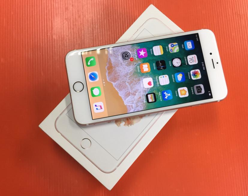 Iphone 6s Plus 128gb My Rm1999 Free C End 1 7 2018 6 15 Pm