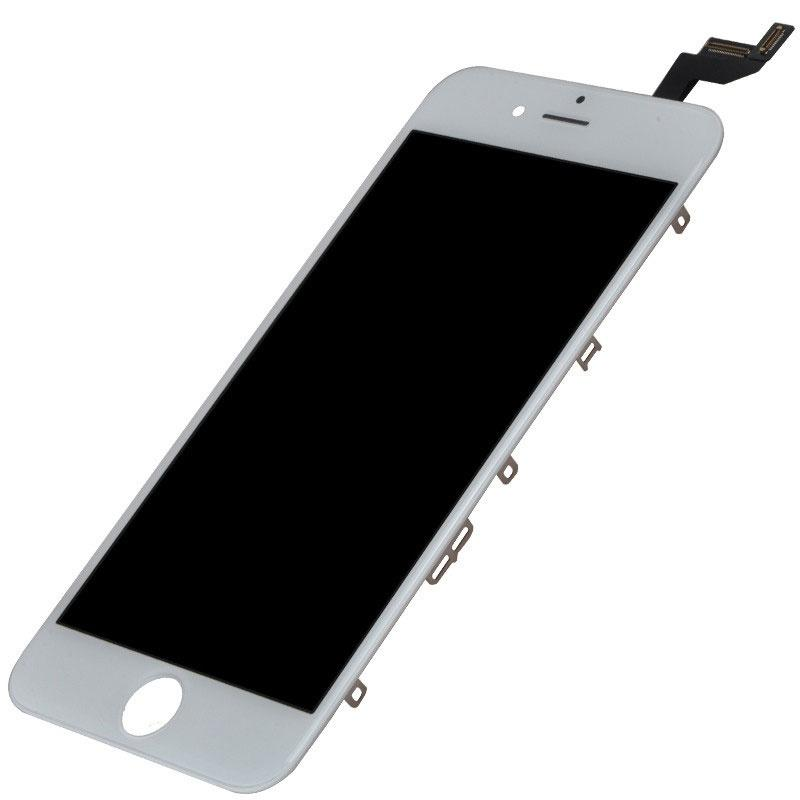 quality design fb26f bb530 IPhone 6S PLUS LCD Display Glass Digitizer Touch Screen Repair -WHITE