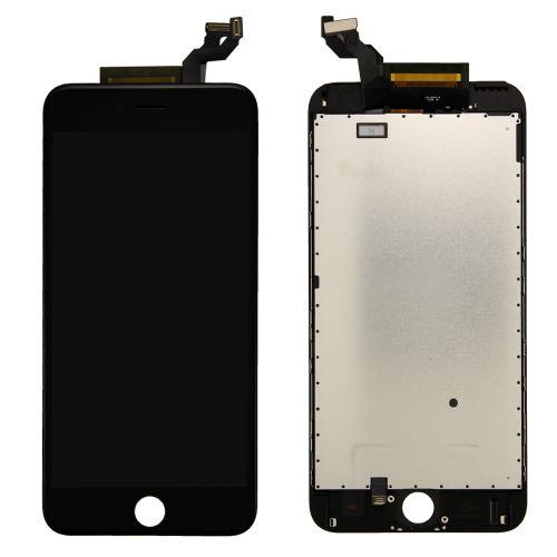 iPhone 6S Plus Lcd Front Screen Assembly Black / White