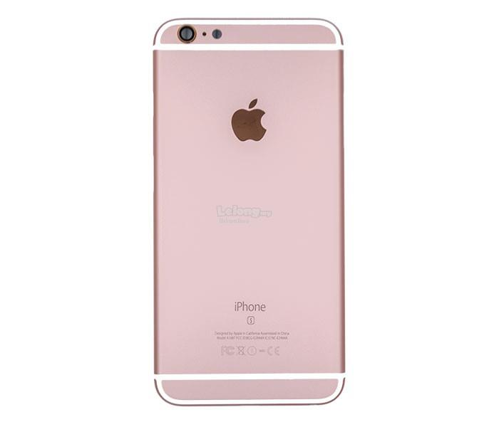 Iphone 6S Rose Gold Housing body Full set Parts With IMEI Numbers