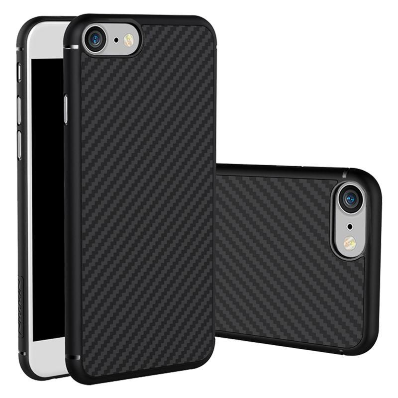 iPhone 7 4.7' Nillkin Synthetic Fiber series Protective Case - rmtlee