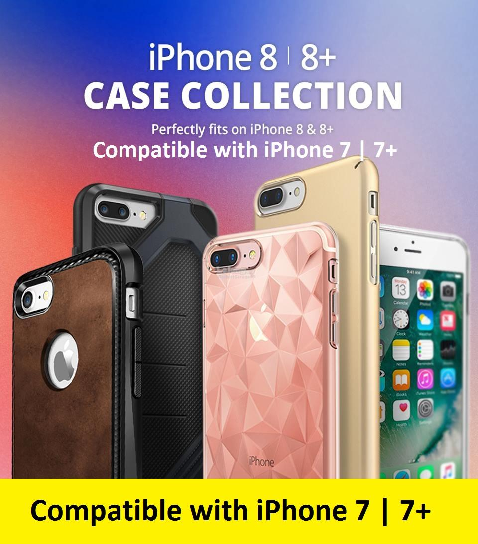 iphone 8 case ringke