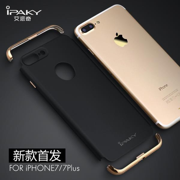 sneakers for cheap cd9cc c48e7 iPhone 7 7 Plus Original iPaky Perfect Slim Fit Back Case Cover