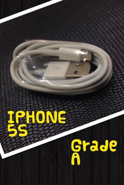 Iphone 7/7s Data Cable Ori Good Grade.