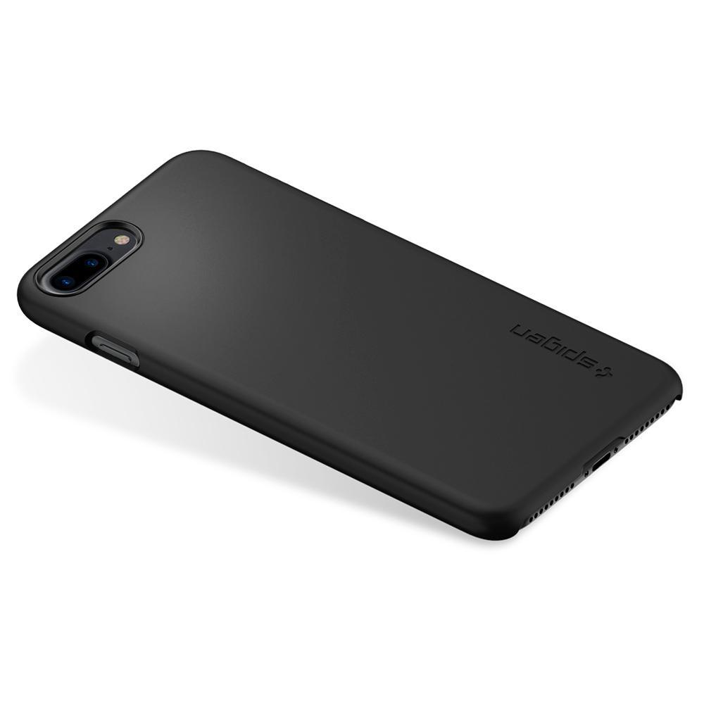 online store 650a6 01acb Iphone 7 8 Plus Spigen Thin Fit Case Clearance