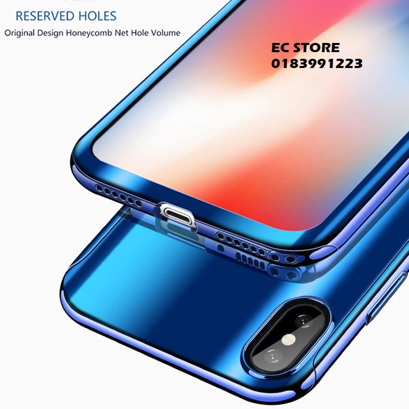 mirror 360 iphone 7 case