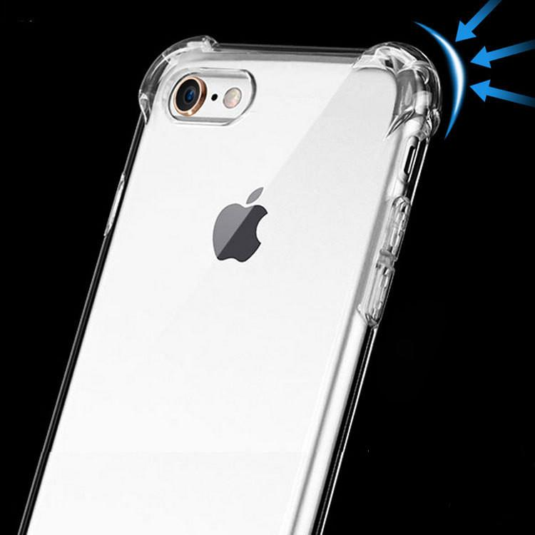 timeless design 4d237 fa262 iPhone 8 8Plus iPhone 7 Cover Case Handphone Case TPU Silicon Case