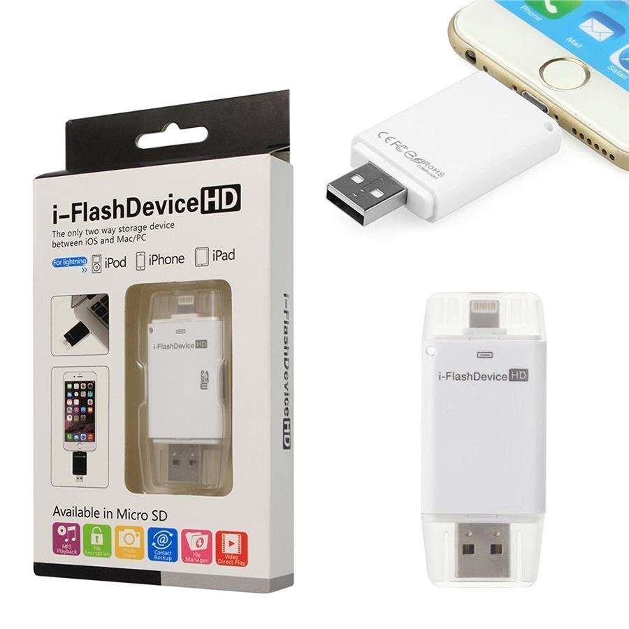 Iphone Usb Otg Price Harga In Malaysia Lelong Flashdisk Samsung 64gb Oem Iflash Hd Device Memory Expansion