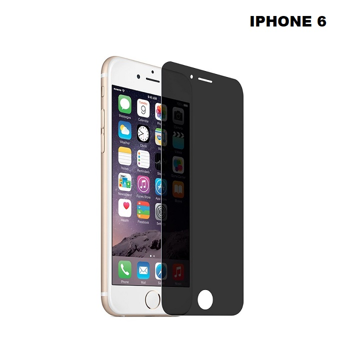 low priced 810b5 4c8cb IPHONE X / XS / XR / XS MAX HD 9H PRIVACY TEMPERED GLASS SCREEN PROTECTOR  ANTI