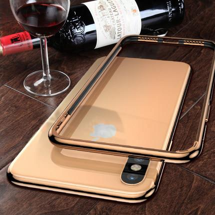 Iphone X/XS/XS Max bumper case cover